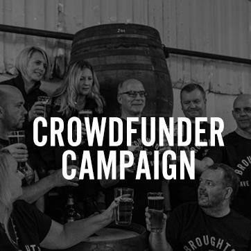 broughton ales crowdfunder