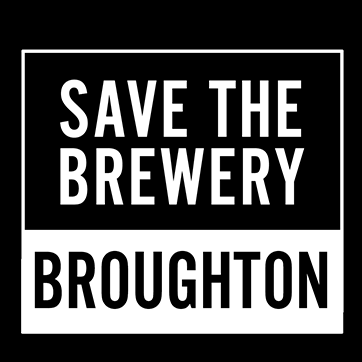 broughton ales shop