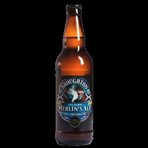 Merlin's Ale