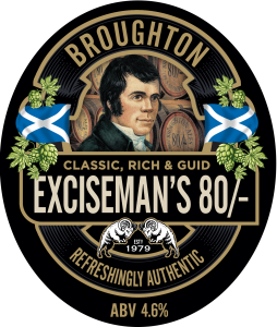 broughton exciseman
