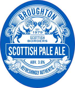 broughton scottish pale ale
