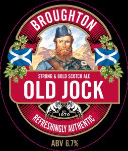 broughton old jock