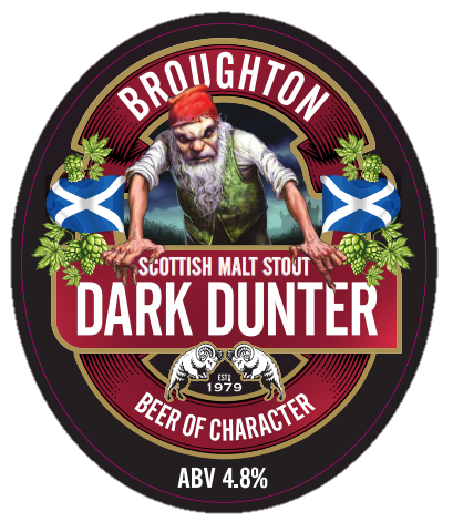 broughton brewery