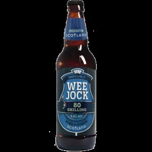 Wee Jock