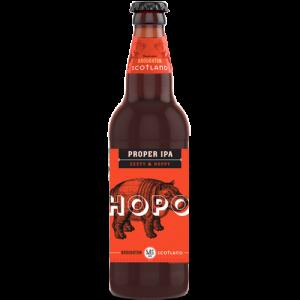 HOPO Proper