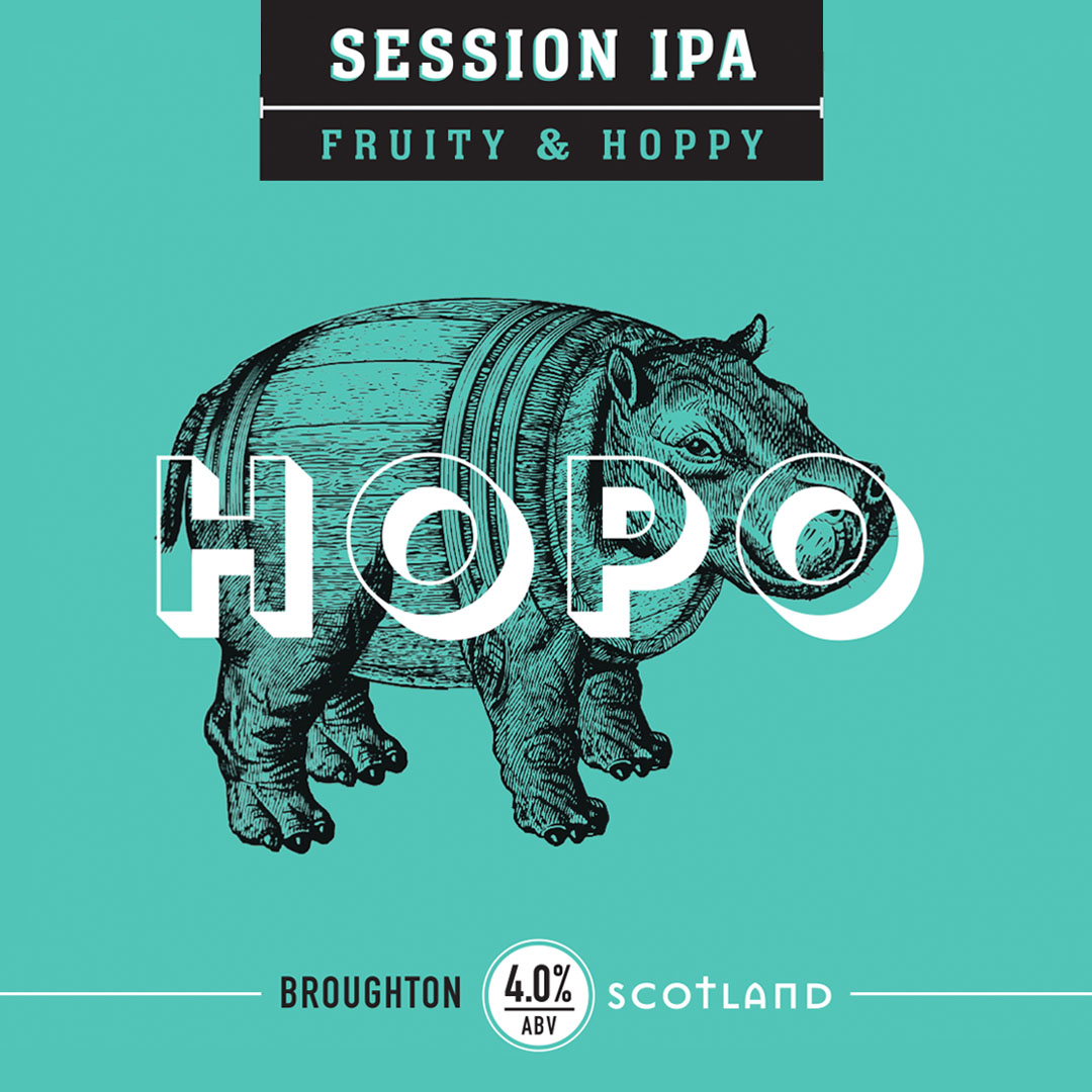 hopo session ipa