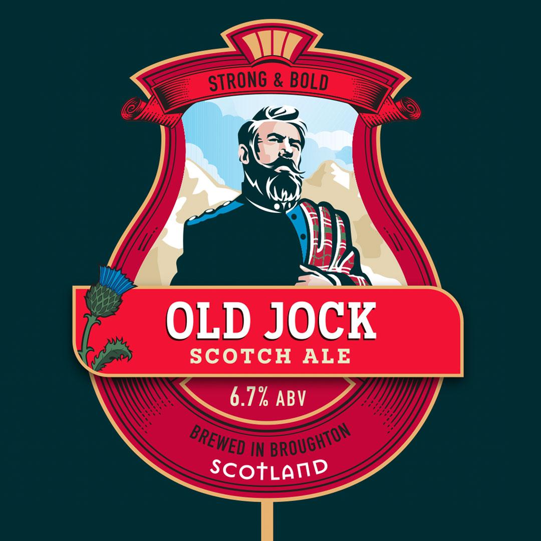 old jock