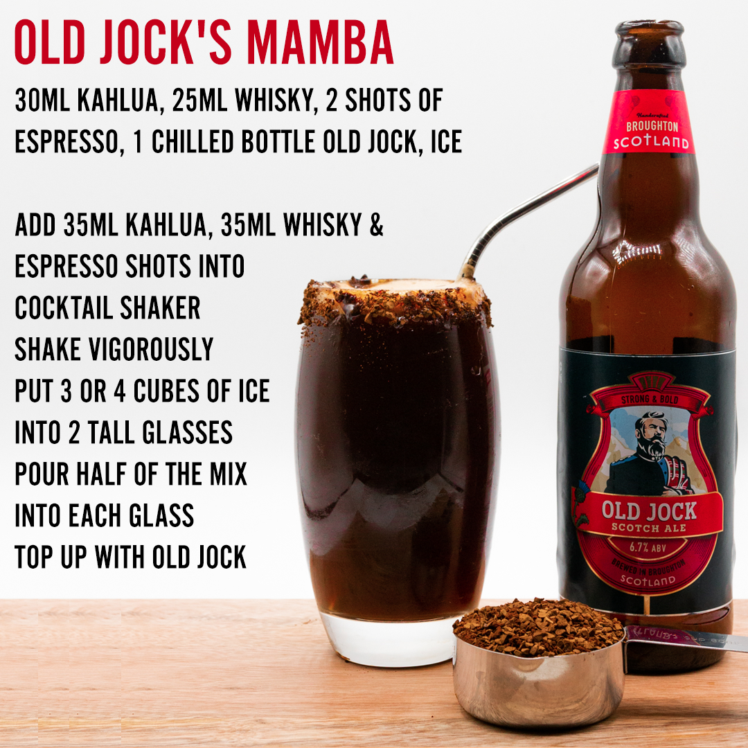old jocks mamba